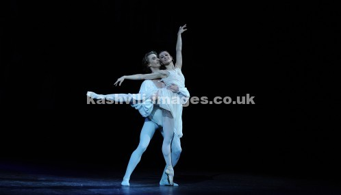 """Featured """"Dancing Times"""" August 2014"""