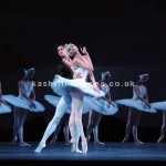 Mariinsky.  Yulia Stepanova Xander Parish. Swan Lake Act 2 (1)